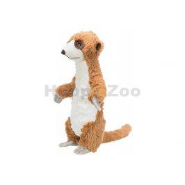 Hračka TRIXIE plyš - surikata se zvukem 40cm