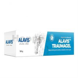 ALAVIS Traumagel 100g (DVOJBALENÍ) (2ks)