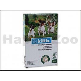 KILTIX antiparazitní obojek 38cm