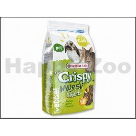 V-L Cuni Crispy Muesli 2,75kg