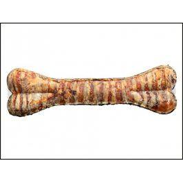Kost TRIXIE ze sušené hovězí průdušnice 10cm (2ks)