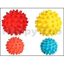 Hračka TRIXIE latex - ježatý míč 7cm