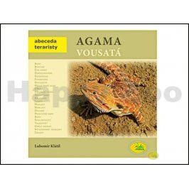 Kniha ROBIMAUS - Agama vousatá