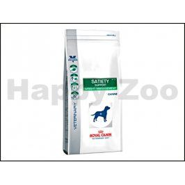 ROYAL CANIN VD Dog Satiety Support Weight Management SAT 30 1,5k