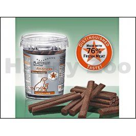 PLATINUM Fit-Sticks Chicken + Lamb 300g