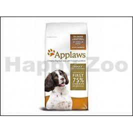 APPLAWS Dog Adult Small & Medium Breed Chicken 2kg
