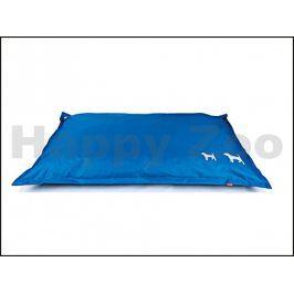 Matrace TOMMI Tufan modrá 105x70cm