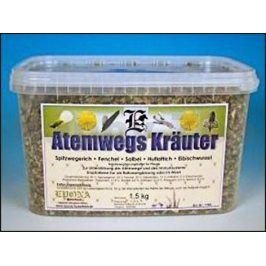 EPONA Atemwegs Kräuter - bylinky na dýchací potíže 1,5kg