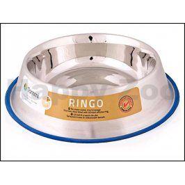 Nerezová miska TOMMI Ringo se silikonem 1,8l (DOPRODEJ)