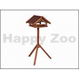 Krmítko pro venkovní ptactvo KARLIE-FLAMINGO Hafnir 42x40,5x119c