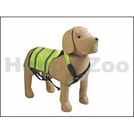 Reflexní vesta KARLIE-FLAMINGO 16cm (pro psy délky 26cm)