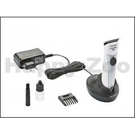 Stříhací strojek na vlasy MOSER ChroMini Pro White