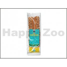 Tyčinky SUPREME Stickles Honey & Seeds 100g (2ks)
