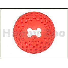 Hračka ROGZ Gumz GU 04 C-Red (L) 7,8cm