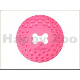 Hračka ROGZ Gumz GU 04 K-Pink (L) 7,8cm