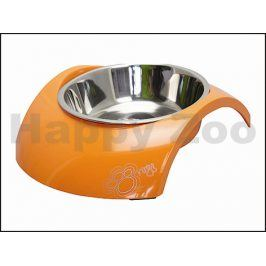 Miska ROGZ Luna BOWL 33 D-Orange (M) 350ml