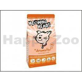 MEOWING HEADS Drumstix 1,5kg