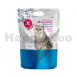 Podestýlka JK silikagel natural 4,3kg (10l)