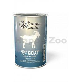 Konzerva CANINE CAVIAR koza 375g