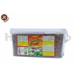 TROPIFIT Atelerix - pro ježky 1kg (3l) (vědro)