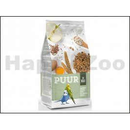 PUUR Budgie - pro andulky 2kg
