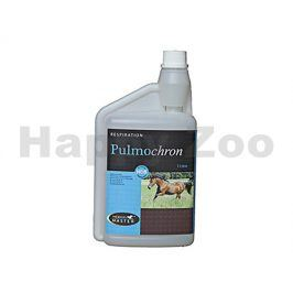 HORSE MASTER Horse Master Pulmochron 1l