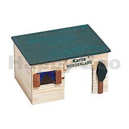 Domek FLAMINGO Ecco (S) 18x14x10cm