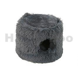 Pelíšek pro hlodavce O´LALA PETS Tin šedý 23cm