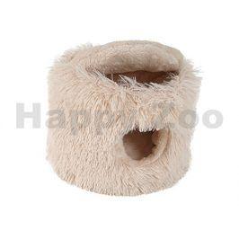 Pelíšek pro hlodavce O´LALA PETS Tin béžový 23cm