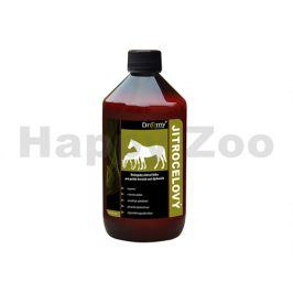 DROMY Horse Jitrocelový sirup 1000ml