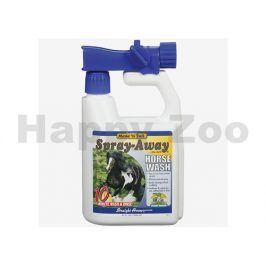 MANE´N TAIL Spray-Away Horse Wash 946ml