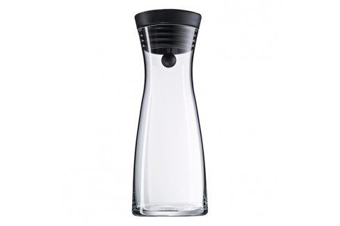 WMF Karafa na vodu černá Basic 0,75 l Karafy