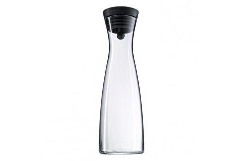 WMF Karafa na vodu černá Basic 1,5 l Karafy