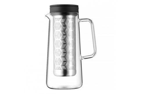 WMF Light Brew konvice Coffee Time Moka konvice a french pressy