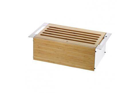 WMF Chlebník bambusový 43 x 25 cm Chlebníky