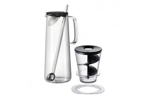 WMF Karafa a Turbo Cooler na výrobu ledového čaje IceTeaTime Karafy