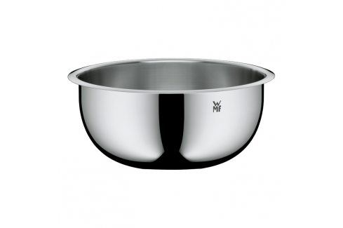 WMF Kuchyňská nerezová miska hluboká Ø 22 cm Mísy a misky