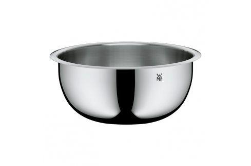 WMF Kuchyňská nerezová miska hluboká Ø 24 cm Mísy a misky
