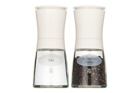 WMF Set mlýnků na sůl a černý pepř Trend Kořenky