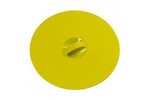 WMF Univerzální silikonová poklice Ø 25 cm zelená Poklice