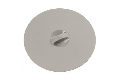 WMF Univerzální silikonová poklice Ø 25 cm šedá Poklice