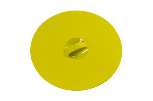 WMF Univerzální silikonová poklice Ø 29 cm zelená Poklice