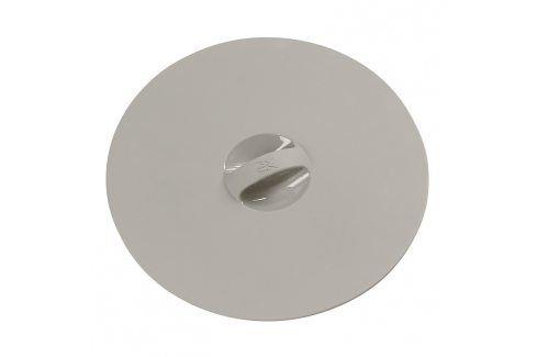 WMF Univerzální silikonová poklice Ø 29 cm šedá Poklice
