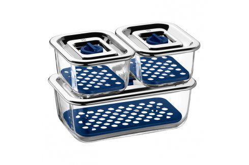 WMF Sada misek Top Serve s odkapávací mřížkou Odkapávače nádobí