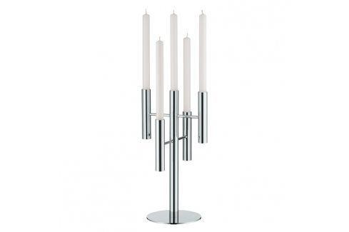 WMF Svícen na 5 svíček Living Lounge Svícny