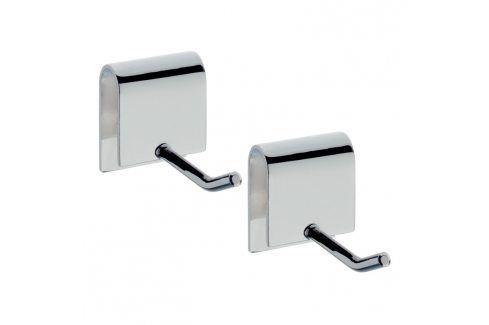 WMF Sada háčků Vario Fix 2 kusy Koupelnový nábytek