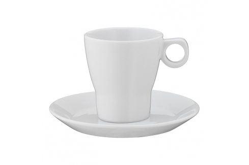 WMF Šálek na Café crème Barista bez lžičky Hrnky a šálky