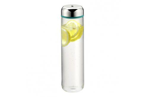 WMF Lahev na vodu 0,75 l tyrkysová Basic Outdoor láhve