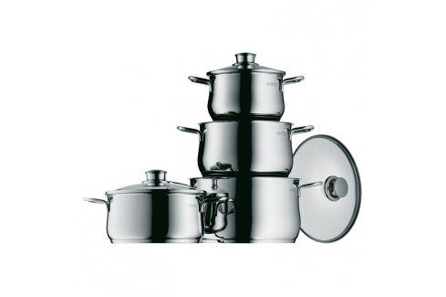 WMF Sada hrnců 4 ks Diadem Plus Sady nádobí