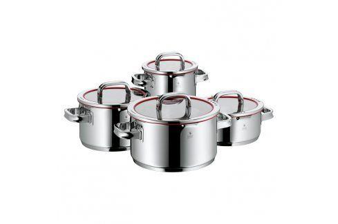 WMF Sada hrnců 4 ks Function 4 Sady nádobí